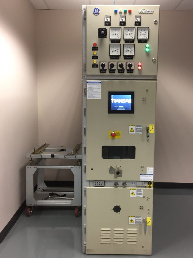 High Voltage Safety Training : High voltage safety mid atlantic maritime academy