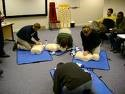 1707 - First Aid CPR