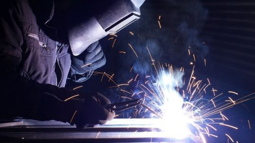 welding assessments